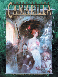 Guide to the Camarilla Cover