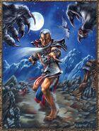 Werewolf W20 f