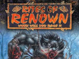 Rites of Renown: When Will You Rage II