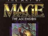 Art of Mage: The Ascension