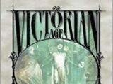 Victorian Age Trilogy 1: A Morbid Initiation