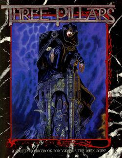 Vampire Dark Ages - Three Pillars Image1