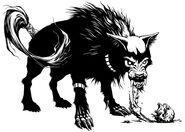 Senhores das Sombras (Caçador da Wyrm)