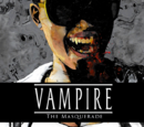 Vampire Prelude: We Eat Blood And All Our Friends Are Dead