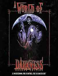 A World of Darkness Second Edition