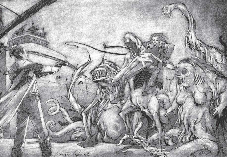 Gehenna (event)   White Wolf   FANDOM powered by Wikia
