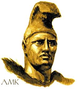 Chief Makani