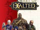 The Art of Exalted