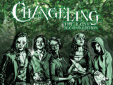 Hearts on Trial: Changeling The Lost 2nd Edition Jumpstart