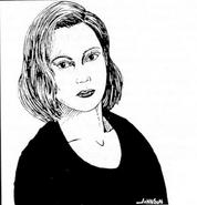 Alicia in CF