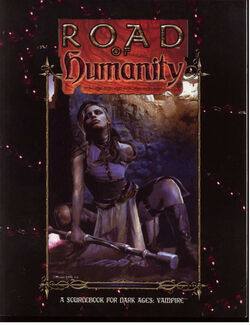 Vampire Dark Ages - Road of Humanity Image1