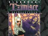 Clanbook: Tzimisce