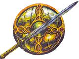Nocker Weapons