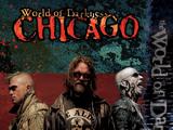 World of Darkness: Chicago