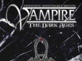 Vampire Twentieth Anniversary Edition: The Dark Ages