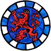 Isle of the Mighty Symbol