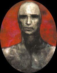 Ur Shulgi portrait