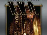 Convention Book: N.W.O.