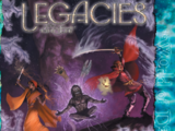 Legacies: The Ancient
