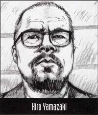 Kiro Yamazaki