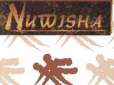 Nuwisha (book)