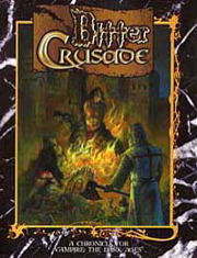 Bitter Crusade cover