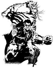 Tiger Toranaga