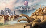 Lizard Kings Civilization