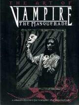 The Art of Vampire: The Masquerade