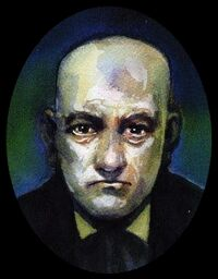 Aleister Crowley VTES
