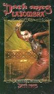 Dark Ages Clan Novel - Lasombra