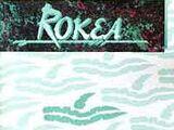 Rokea (book)