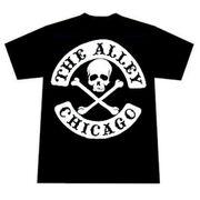 AlleyTshirt