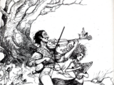 Fiddle Focus