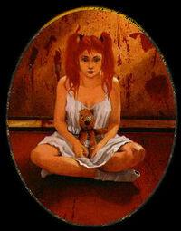 Alicia Barrows portrait