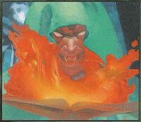 The Capuchin (card)
