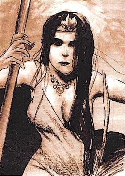 Queen Merala