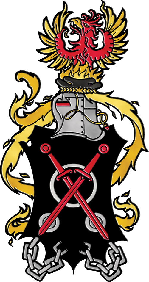 Dark Ages Brujah Clan Symbol