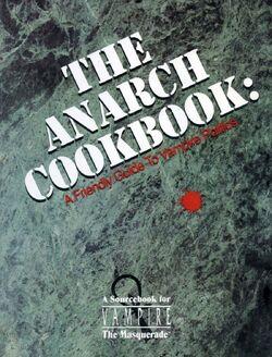 Vtmanarchcookbook