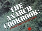 The Anarch Cookbook