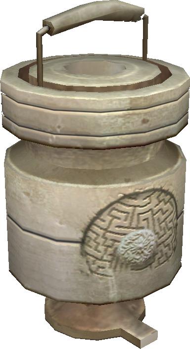 Sarcophagus Key