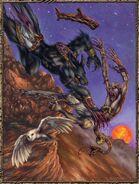 Werewolf W20 e