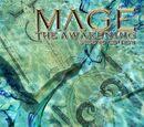 Mage: The Awakening Second Edition