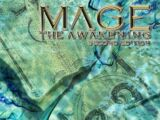 Mage: The Awakening Second Edition