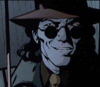Beckett moonstone