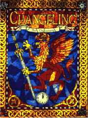 Changeling Rulebook