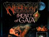 Werewolf: The Apocalypse - The Heart of Gaia