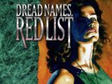 Dread Names, Red List