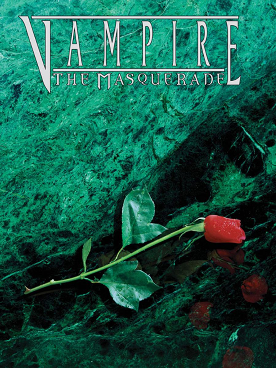 Vampire The Masquerade Revised Edition Pdf