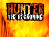 Hunter: The Reckoning Rulebook